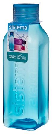 Hydration 725ml Medium Square Bottle
