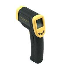 Termometer laser infrarød