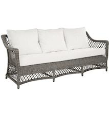 Marbella 3-sits soffa - Vintage