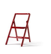 Mini Step Rød
