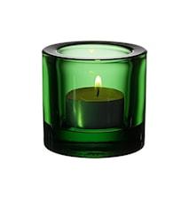 Kivi Kynttilälyhty 60 mm vihreä