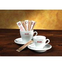 Espressokopp Passion 6-pack
