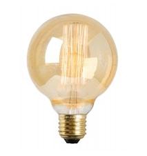 LB globe gold 80 E27 40W