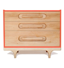 Caravan Dresser byrå