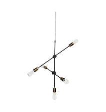 Molecular Lampa 68 cm