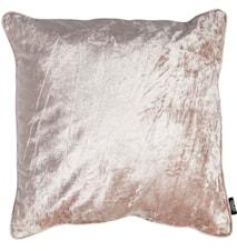 Kuddfodral Velvet/Linen