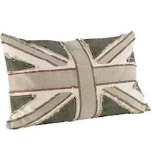Mytent Flag Kuddfodral + innerkudde