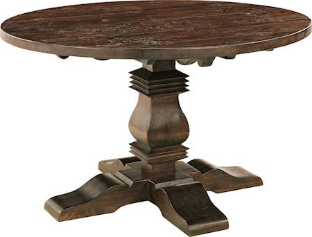 Bild av Artwood Chatsworth matbord