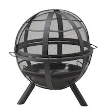 Ball of Fire Kullgrill