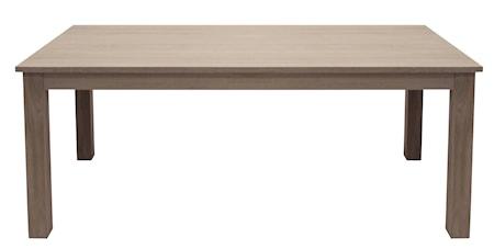 Bild av Scandinavian concept Leopold matbord