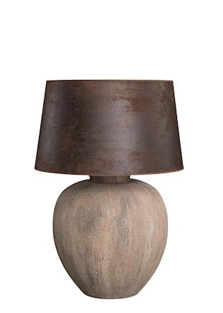 Bild av Artwood Pasadena bordslampa Brun
