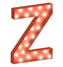 Cirkuslampan Liten - Z