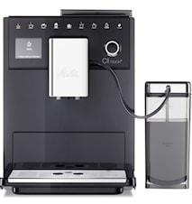 Espressomaskin CI Touch Svart