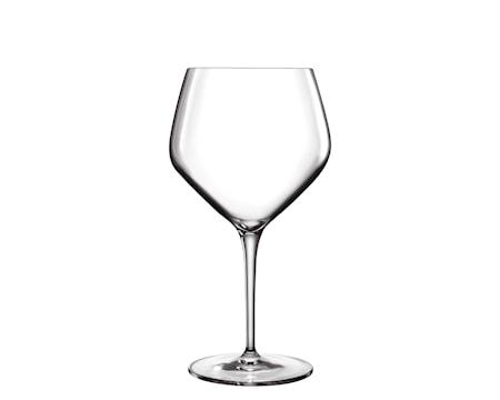 LB Atelier Vitvinsglas 70cl Chardonnay 2-pack