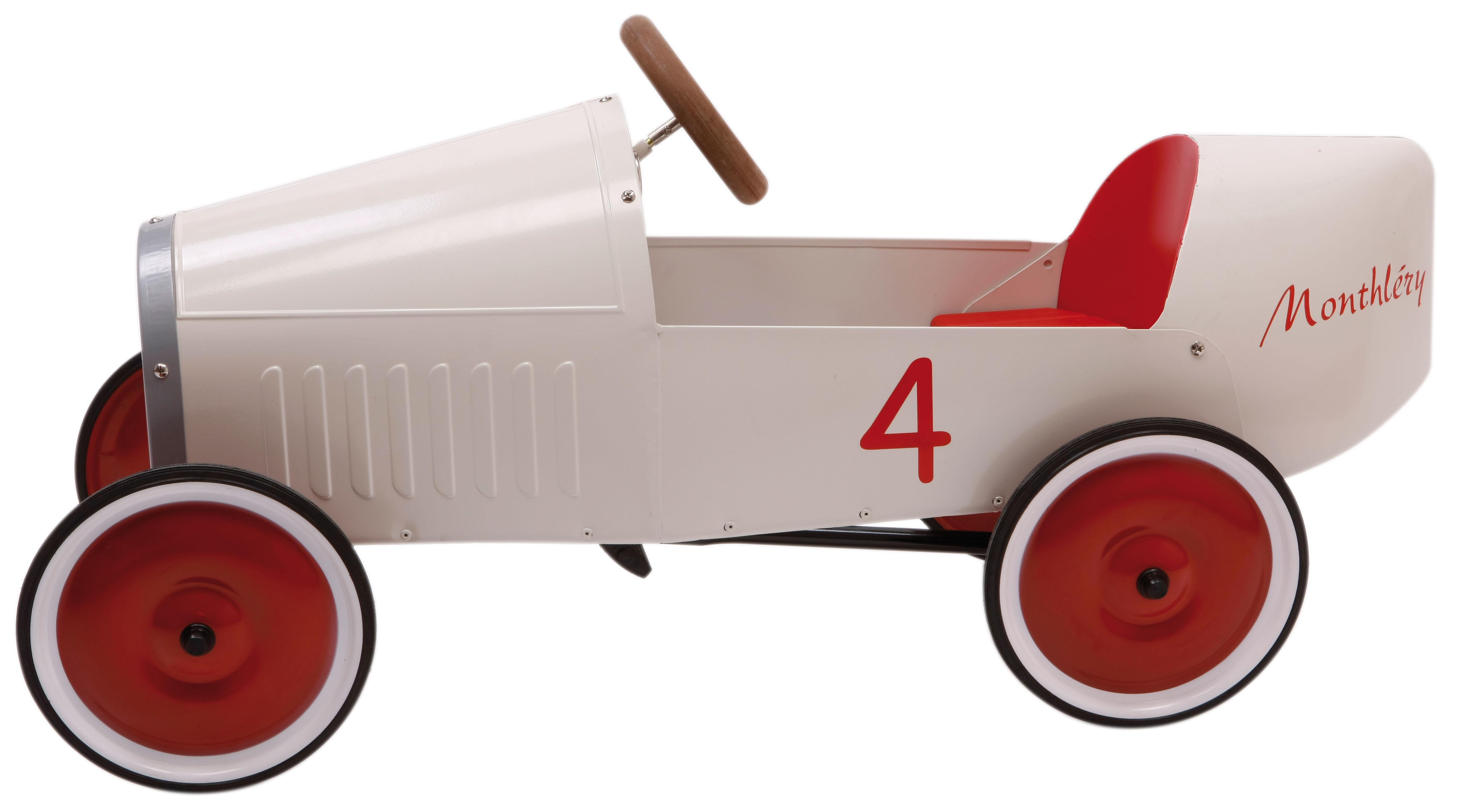 Bianchi trampbil