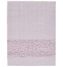 Bordstablett 40x30 cm PVC - Light Grey