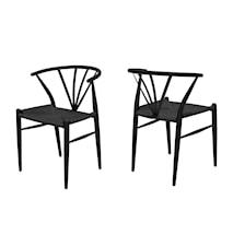 Bramming stol