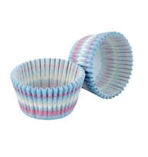 Cupcake formar Blue Icing