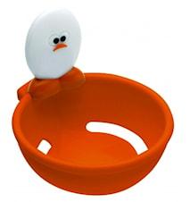 Eggedeler Oransje