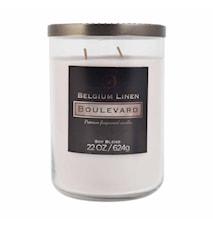 Core Doftljus Belgiskt Linne 624 g