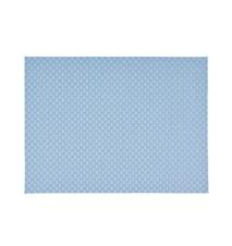 Tablett Ljusblå 100x50 cm
