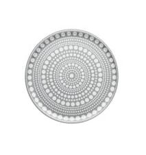 Kastehelmi bricka 35 cm ljusgrå