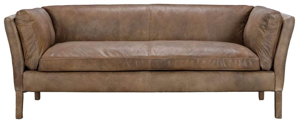 Reggio 3-sits soffa