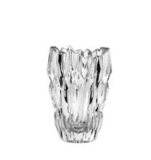 Quartz Vas oval 16cm