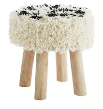 Pure wool pall