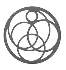 Grytunderlägg Silikon Grå 16 cm