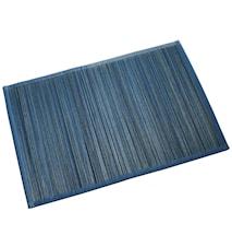 Essent. Bamboo Bordstablett Mörkblå