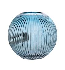 Bordslampa Blue Glass