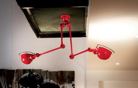 Bild av Jieldé Loft SKY4224 taklampa
