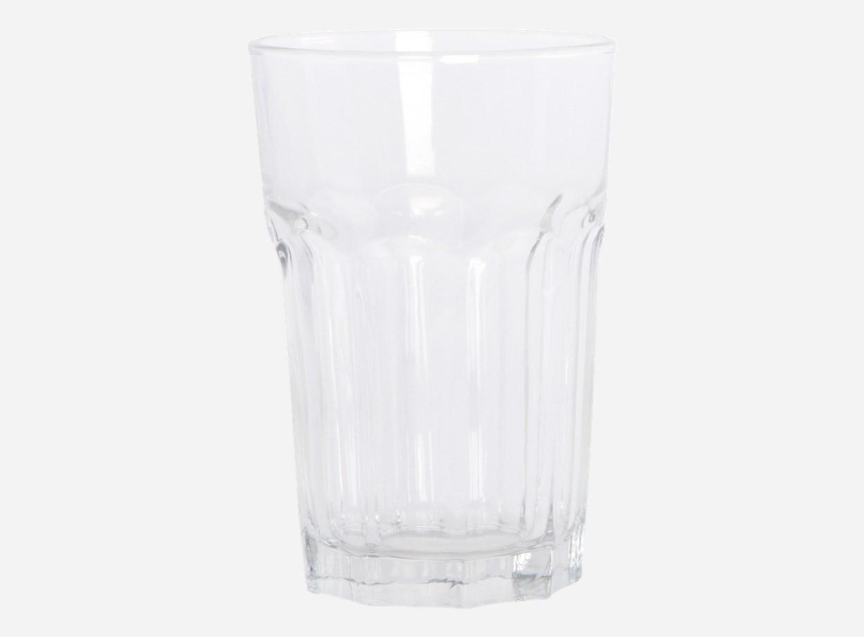 Glas Ø8,8 Höjd 13,5 cm