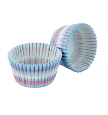 Cupcakeforme 32 stks. Blue Icing