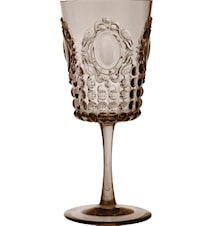 Evergreen Wine glass WOOD