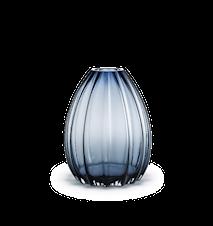 2Lips Vas, blå, H 34 cm