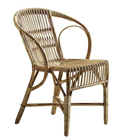 Sika Design Wengler stol - Polished natural