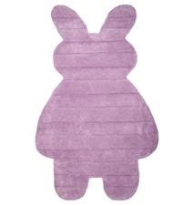 Bunny barnmatta