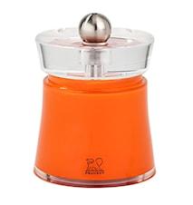 Bali Saltkvarn Orange 8 cm