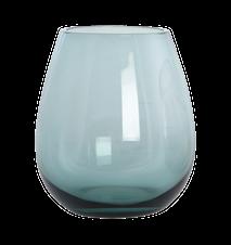 Ball Vattenglas Grön 10 cm
