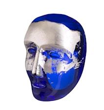 Brains Blått/Sølv Jiménez 7,5 cm