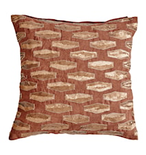 Fifties Cushion Cover Kuddfodral - Caramel