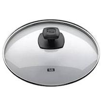 Quality Comfort Glaslock, ø 24 cm