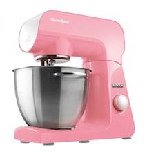 Kjøkkenmaskin Pastell Rød
