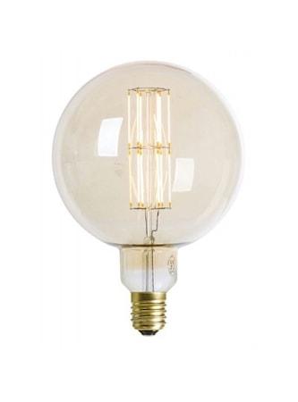LED Mr Big globe gold E40 11W