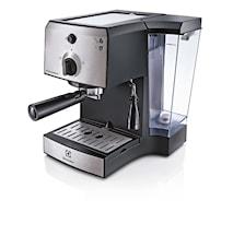 Espressobryggare Manuell 15 bar Rostfritt Stål