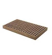 Pantry Bricka 43x25x3 cm