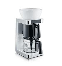 FK701 Kaffebrygger 10 Kopper, Hvid