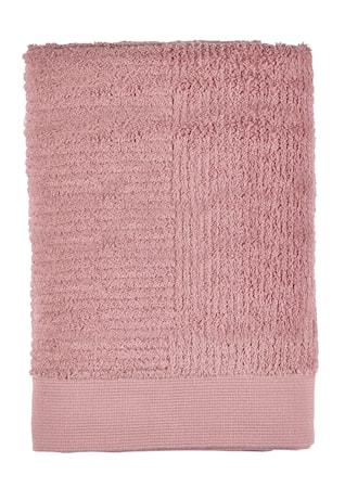 Bild av Zone Denmark Handduk Classic Rosa 140x70 cm